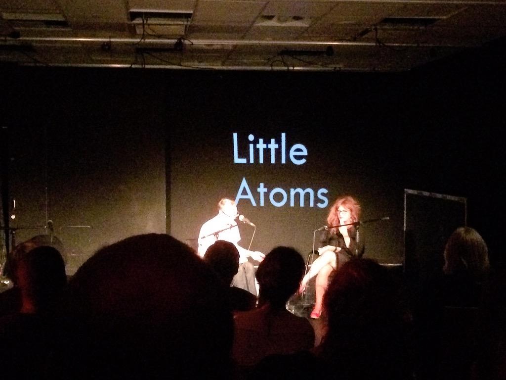 . @suzanne_moore & @littleatoms' @Neil_Denny talk Politics of Identity at #AltMagnaCarta. Loads more goodness to go! http://t.co/rpM2W07J7s