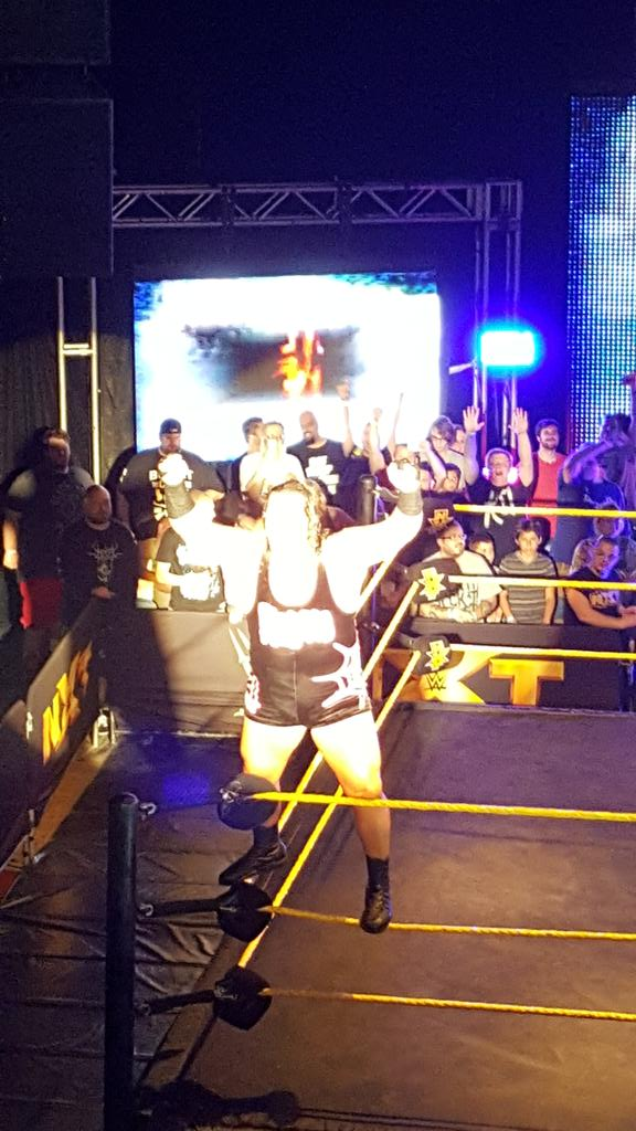 the kevstaaa s wrestling blog nxt cleveland report