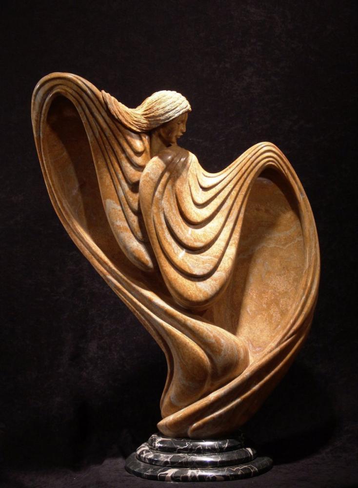 Kim kaos on twitter quot jon decelles american sculptor has