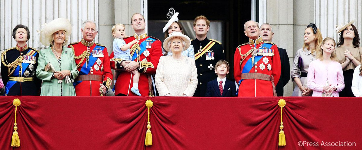 Trooping the Colour 2015. CHYioegWgAA3PEb
