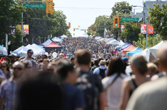 Khatsahlano Festival Reveals Band Line-Up for July 11 http://t.co/42crIzmkPV @khatsahlano http://t.co/WrSBtt0zRw