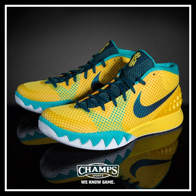 online retailer bc72a 27544 newrelease: nike kyrie 1