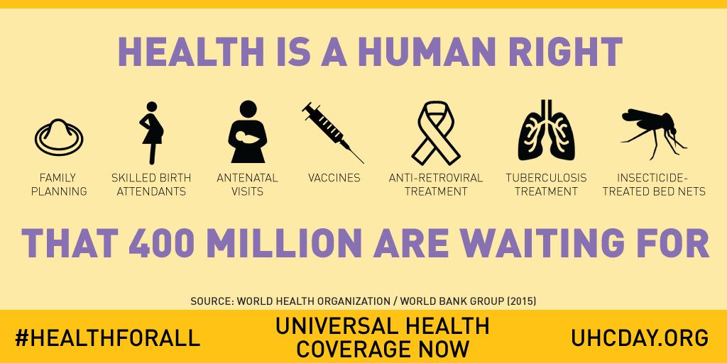 Health is a human right. #HealthForAll #UHC http://t.co/fD7JN1vpP5 @WHO @WBG_Health @RockefellerFdn @SaveTheChildren http://t.co/I75CYSlqxl