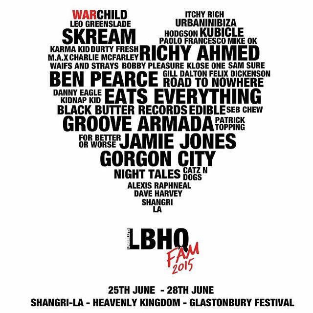 #LoveBulletsHQ I will be in you.. #Glastonbury2015  @I_Skream @eats_everything @benpurpsoul @gotsomemusic http://t.co/79FGguKTXF