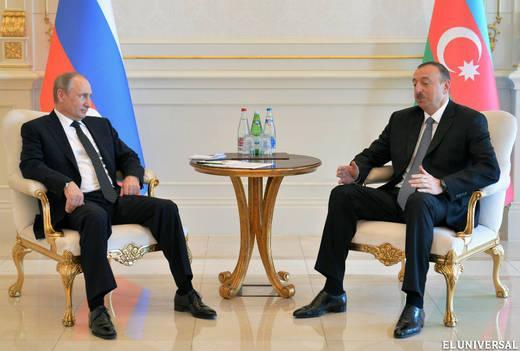 Putin y Erdogan dialogarán sobre agudización del conflicto entre Siria y Turquía