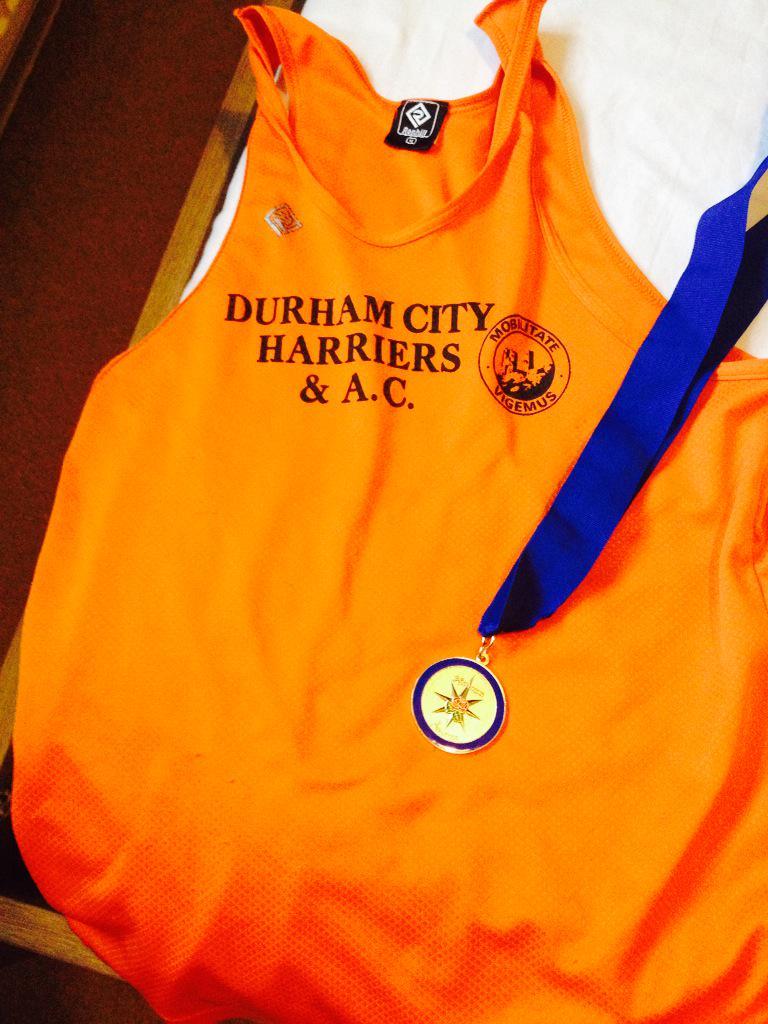 Durham City Harriers Durhamrunners Twitter