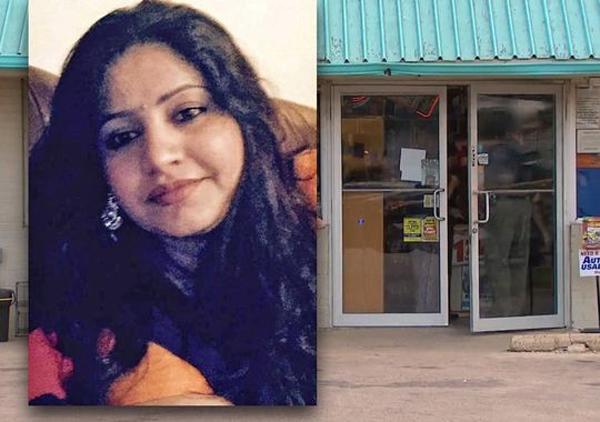 नेपाली महिलालाई गोली हानी हत्या गर्ने अमेरिकामा पक्राउ