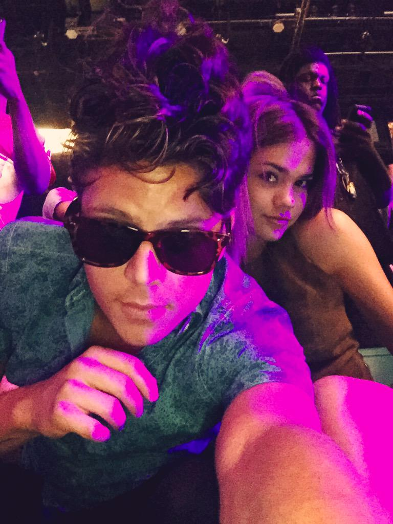 Rudy mancuso on twitter quot thank you floydmayweather for the tix w