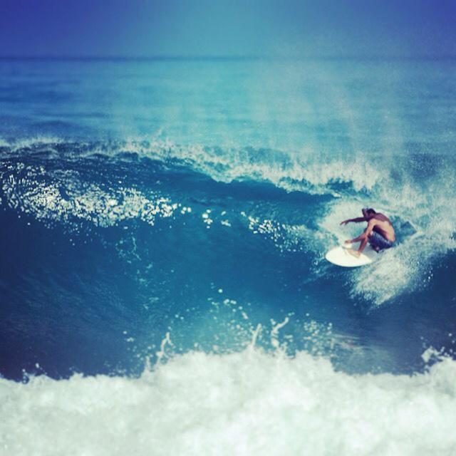 Happy International Surfing Day!