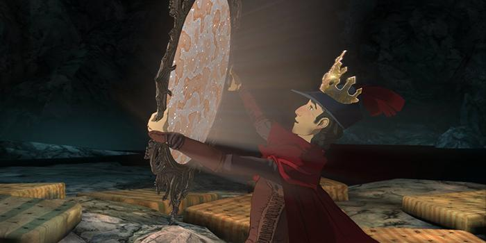 King's Quest 2015