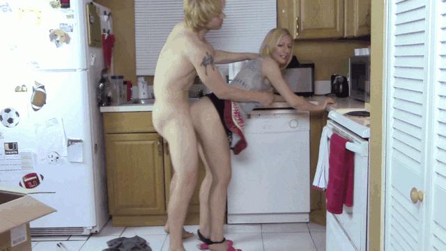 Naked americans fucking