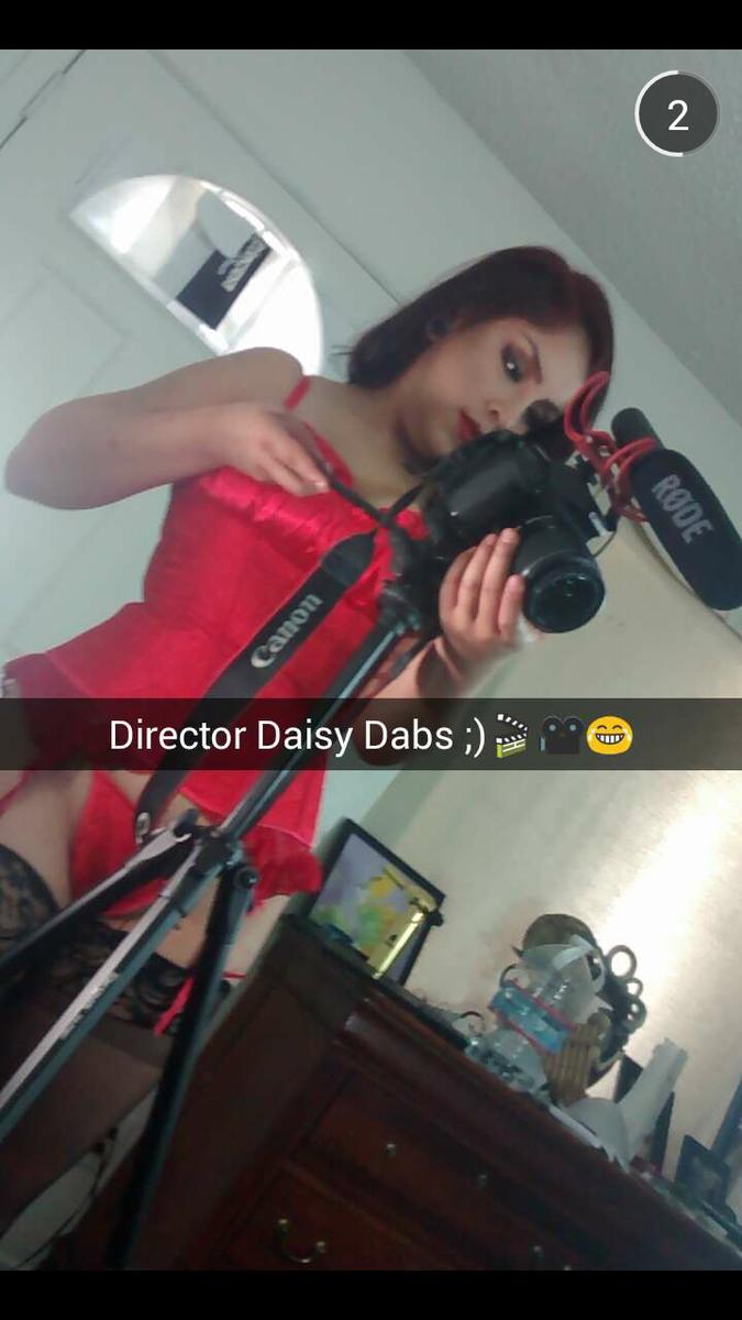 daisy dabs