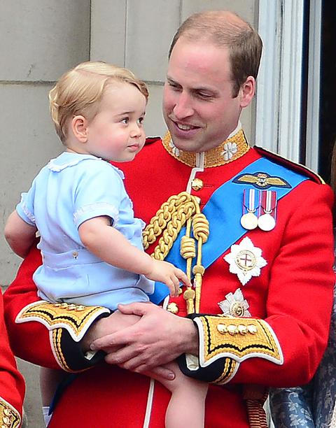 Trooping the Colour 2015. CHao3iOWUAAAglZ