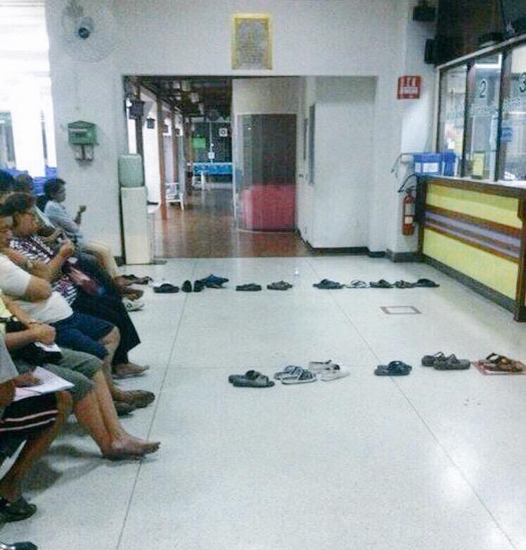 Brilliant! A step in the right direction for an aging society! 🙌 MT @ValaAfshar: Queuing #innovation  http://t.co/zLoz7vBJFb #txeduchat