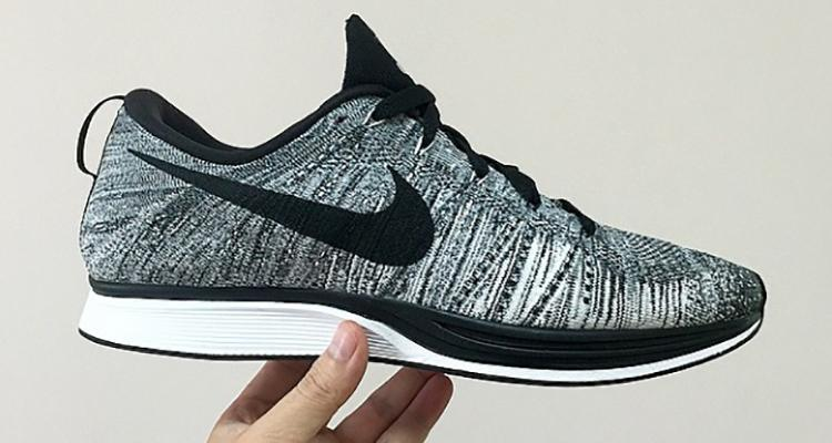 buy popular 8469e ec4c7 ... czech where does this oreo nike flyknit racer rank among recent flyknit  racer colorways a9c4a 0a496