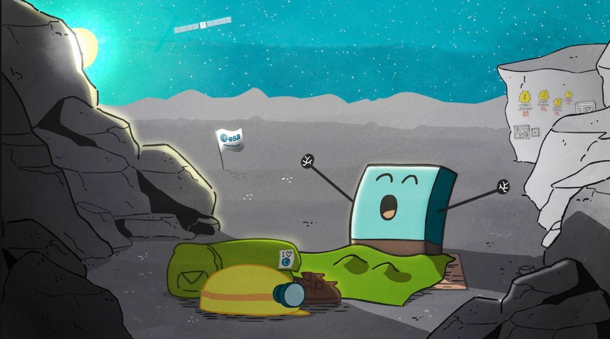 Reports: Philae lander space probe wakes up, contacts Earth