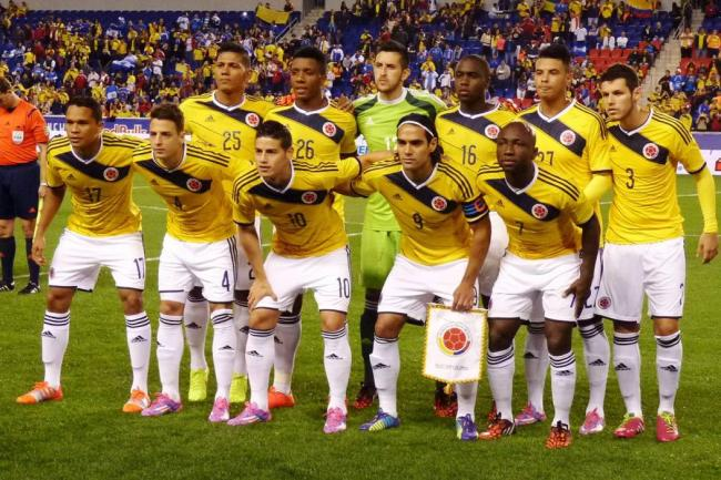 Colombia-Venezuela Streaming Calcio Rojadirecta Oggi Diretta TV Coppa America 2015