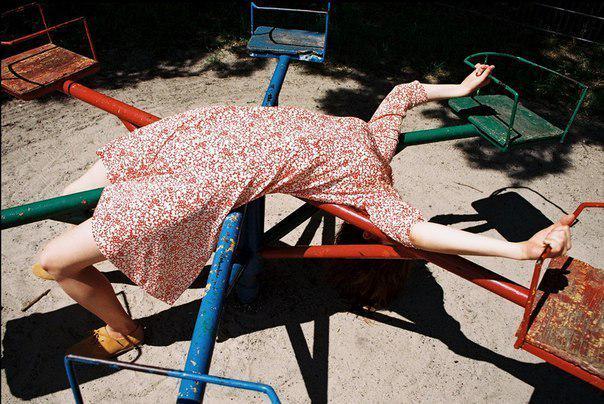 фото распятых женщин