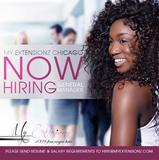 Please submit your resume today with your salary requirement. Hire@MyExtensionz.com http://t.co/yzWEySHnEU