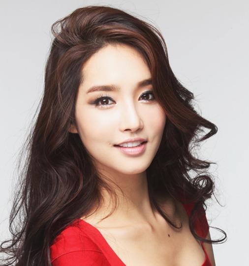 Miss Korea 2013 Miss Korea 2013 Yumi Kim