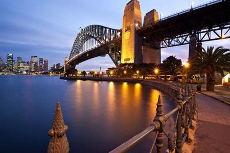 Australia: four of the best food-based incentives #EventProfs #MeetingBadge #i_Meet http://t.co/NAQfP2Sngs http://t.co/ETz4dIrDrZ
