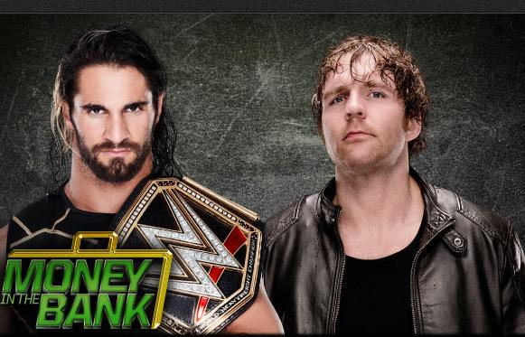 Tonight #MITB is in #Columbus @NationwideArena #History @WWE @WWENetwork