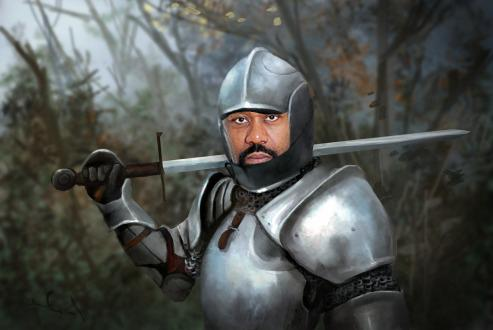 Congrats to Sir Lenny Henry on becoming a Knight of the Realm for his good works in charity and for being a cool guy! http://t.co/C3oNSNhts1