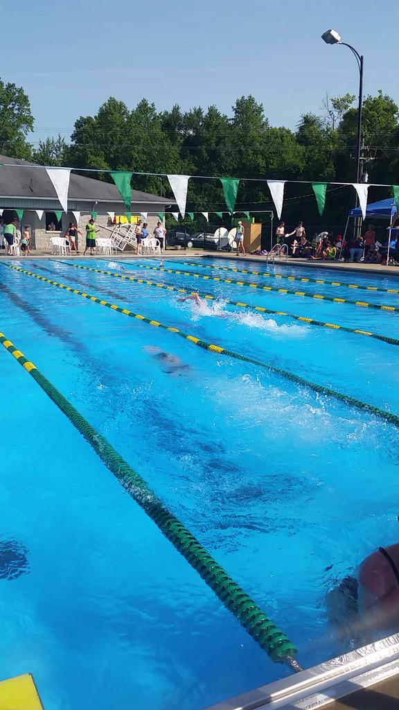Swim meet!  #mathphoto15 #lines http://t.co/pD8MPFNk5R