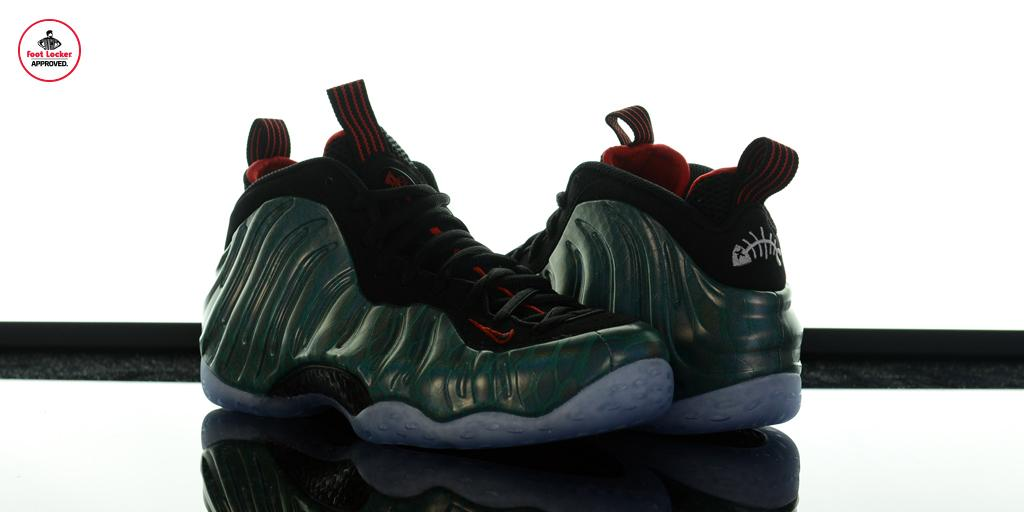 735eaa19959 the nike air foamposite one gone fishing drops in stores online saturday  stores details