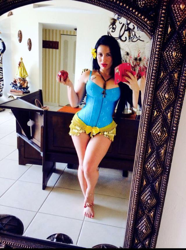 Nz Amature Webcam Girl