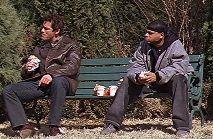 The Wire Quotes On Twitter McNulty Youre A Soldier Bodie Hell Yeah TheWire Tco Mc9I615Vmx