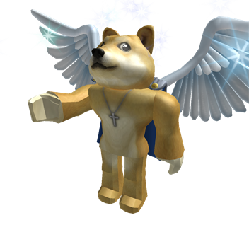 Roblox Doge Outfit Cabeqqcom