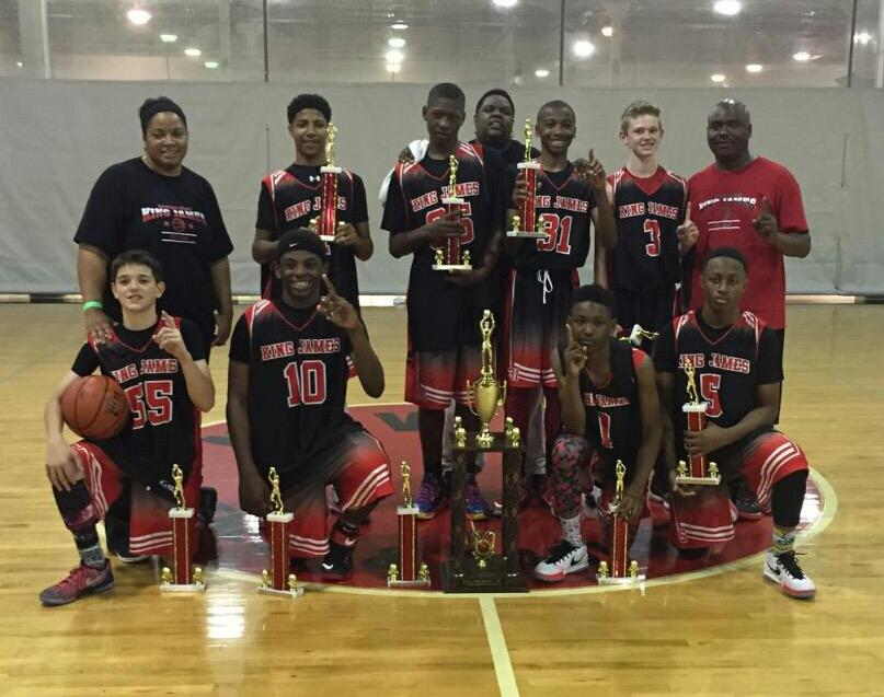 C2k Elite On Twitter Our Champs Of The Maryland Invitational