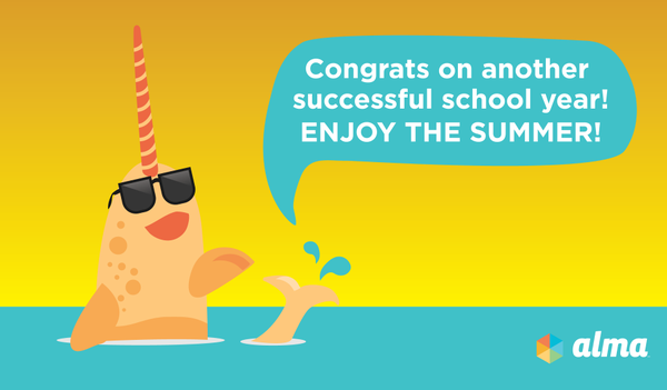 Make sure your summer plans include a demo of @GetAlma! http://t.co/iQEjqZaLi1 #iaedchat #oklaed #sced #txeduchat http://t.co/RLeAjg4f1R