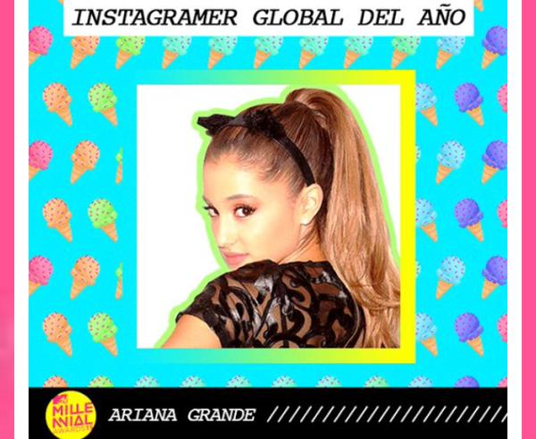Premios & Nominaciones de Ariana Grande » MTV Video Music Awards 2015 [2 Nominaciones] - Página 7 CHgr5WvW8AEXvLr