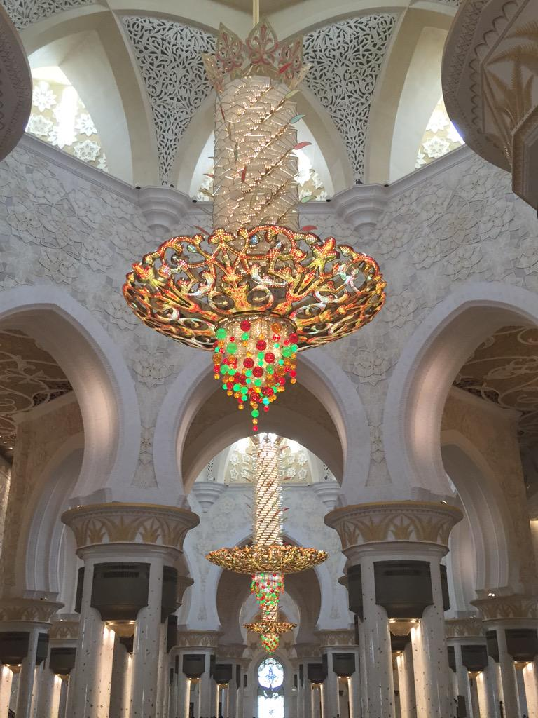 Worldslargestchandelier hashtag on twitter 3 replies 0 retweets 1 like arubaitofo Image collections