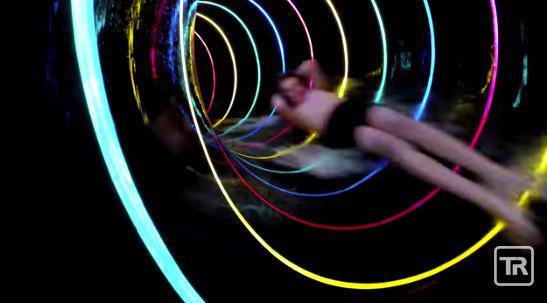 ドイツにある「ブラックホールスライダー」を体験してみたい | IDEA*IDEA http://t.co/o2Nelny1iy via @taguchi http://t.co/NfX0TsTU2g