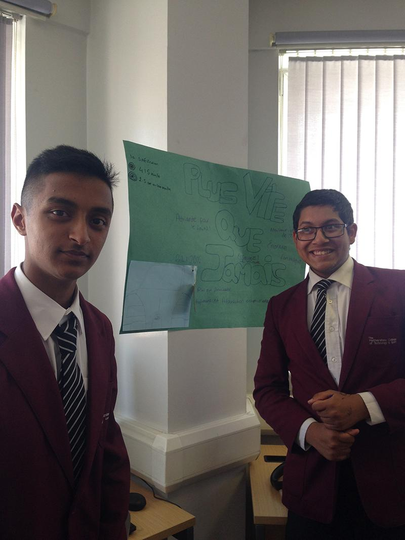 """Hathershaw College on Twitter: """"Thanks to @OSFC_Info for our Y10 A ..."""