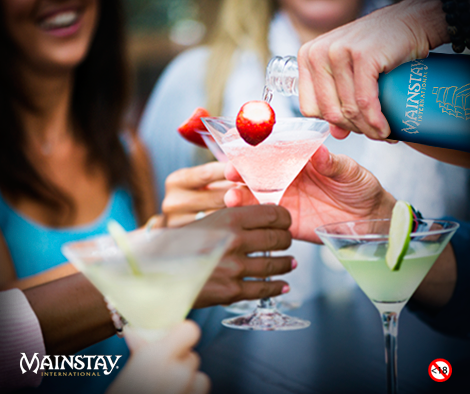 #Mainstay memories are best made with friends. http://t.co/8bQYXfutQZ