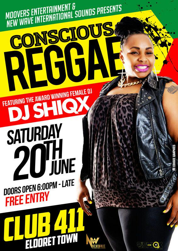 DJ SHIQX 🇰🇪 on Twitter: