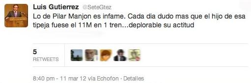 El PSOE votará a Carmena bajo la sombra de un «tamayazo»   CHiDXC-WEAA1fCp