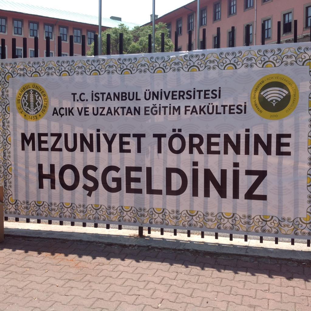Istanbul üniversitesi Auzef On Twitter Istanbul üniversitesi Auzef