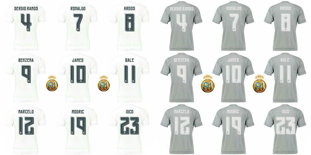 """Los """"números"""" de los jugadores del Madrid dad516272def0"""