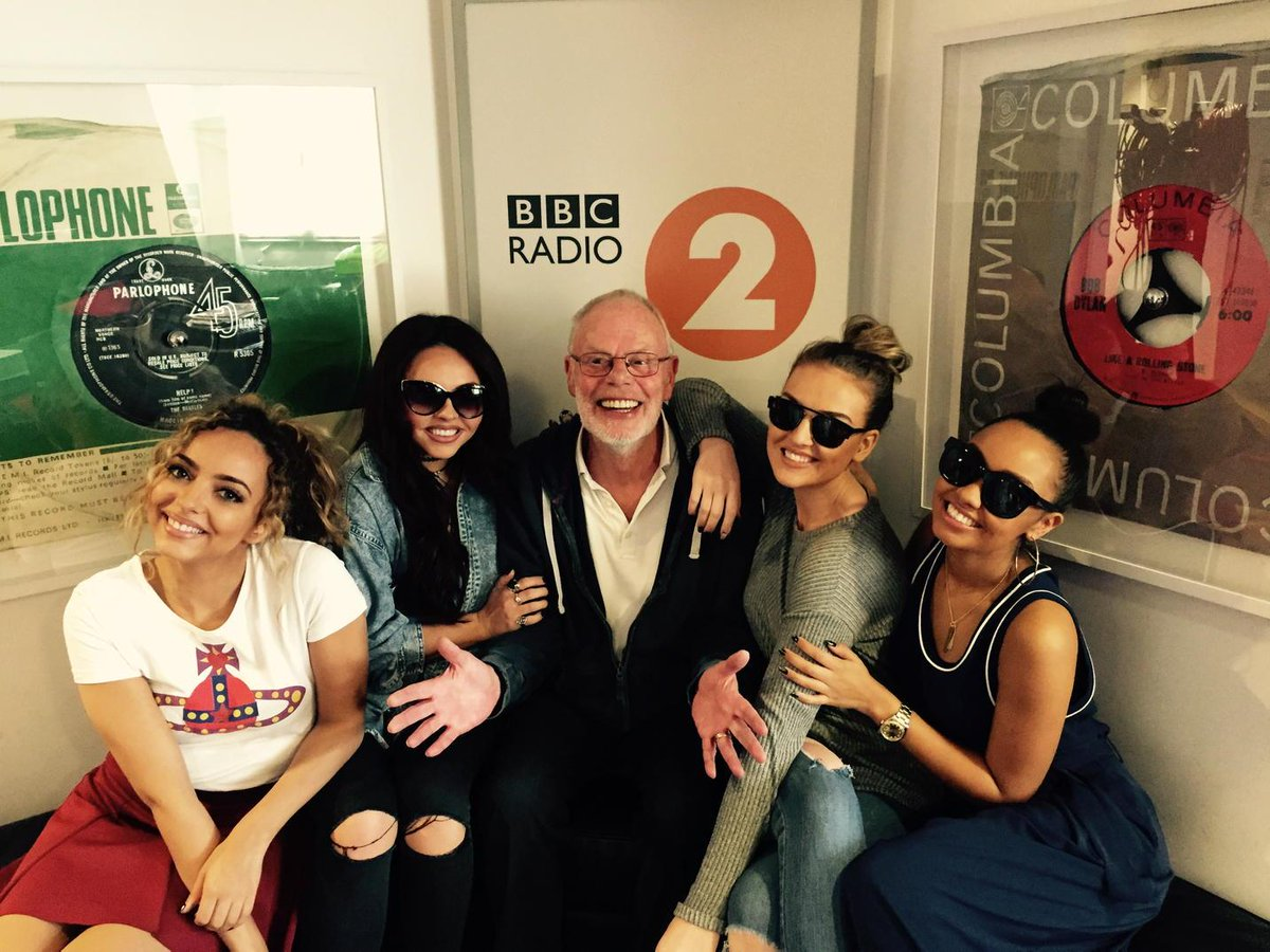 Day made @littlemix @BBCRadio2 http://t.co/iuVjSyKG2C