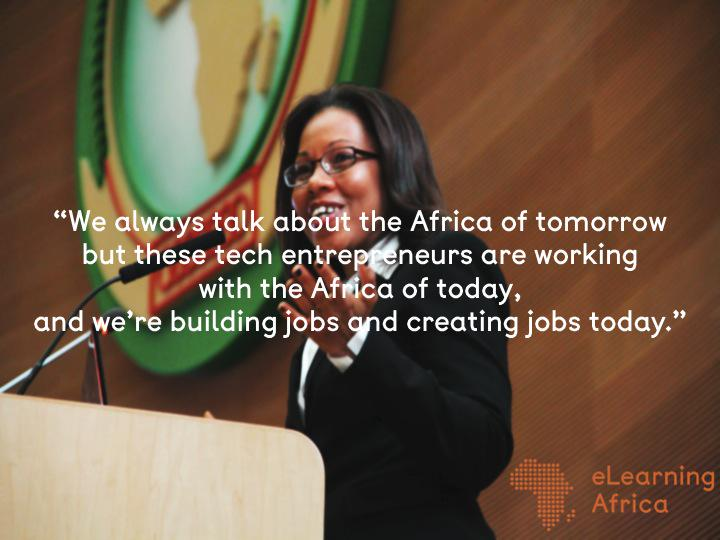 "Hit ""Retweet"" if you agree :-) http://t.co/wdwwIcnaJO #eLA15 #Quotes #Africa http://t.co/B3BGTLEePa"