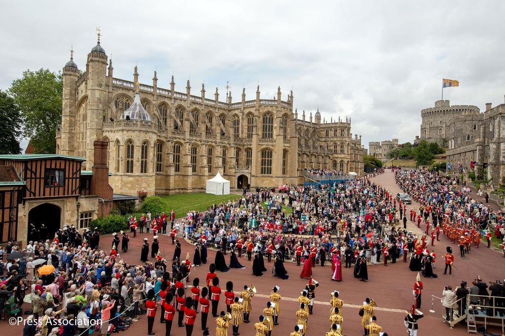 Casa Real de Gran Bretaña e Irlanda del Norte. - Página 8 CHiwH9kWUAA3jeg