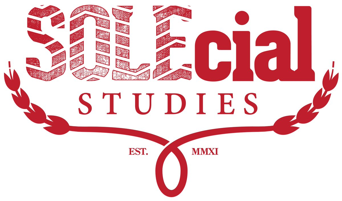 3 weeks left for registration to OSD's #SOLEcialStudies. 2 for 1 discounts and referral fees still in effect!! http://t.co/XyozxQ9zy8
