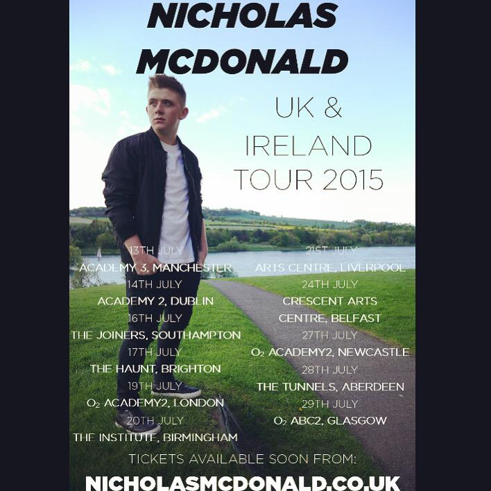 RTRT FOR DM/FOLLOW   GET YOUR TICKETS HERE FOR MY UK & IRELAND TOUR .. VIP AVAILABLE NOWW 👇👇  http://t.co/GWV2c3KIam http://t.co/yBAwT8BVV0