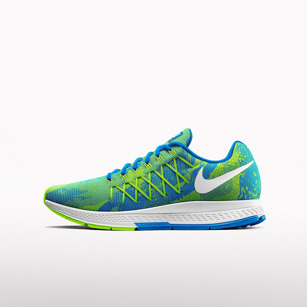 b0067bce01c2f create your everyday fast customize the nike air zoom pegasus 32  exclusively on nikeid