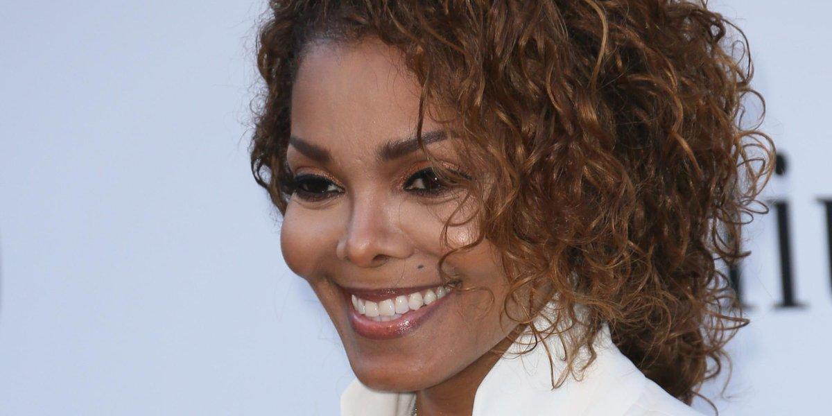 Janet Jackson FOTO
